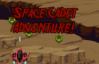 Space Cadet Adventure!