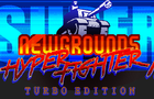 Super Newgrounds Hyper Fighter II