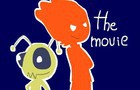 Pico & Hominid Movie Trailer (definitely not fake)