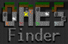 Ores Finder
