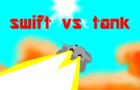 swift vs tank