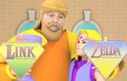 Link: Faces of Evil + Zelda: Wand of Gamelon HD Trailer