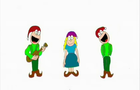 The Singing Dwarfs