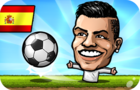 Puppet Football League Spain 2016