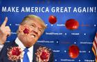 Trump That Tomato