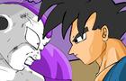 Dragon Ball Z (Freezer Alternative Ending)