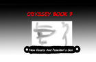 Odyssey Book 9: The Animated Version
