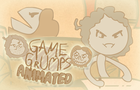 """Game Grumps Animated - """"Dan's Letter"""""""