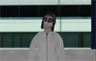 Jeff The Killer: When Slenderman Is Very Close