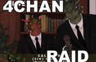 4chan RAID argonians TV bombarded with prank calls