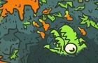 'Dinomelt' - Animated Trailer