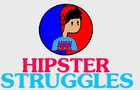 Hipster Struggles: Vinyl