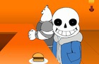 Undertale Animation (Pacifist)