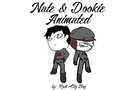 Nate and Dookie: Learning to Run