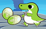 Dinosaur Mom Find Dinosaur Egg