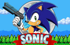 Sonic the Shooter