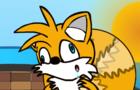 Crazy tailz (game grumps animated) sonic 06