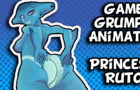 Game Grumps Animated - Princess Ruto Slurmp