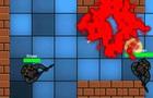 Multiwar Multiplayer shooter