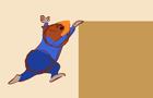 Guinea Pig Parkour Sketch Tests