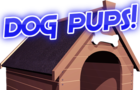 """DogPups, """"Dog Virginity"""""""