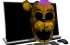 Fredbear is Free Creepypasta