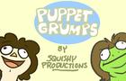 Puppet Grumps: Yoda Jokes