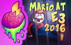 Mario at E3 2016