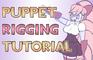 Puppet Rigging Tutorial