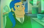 Detective Sir Biscuit
