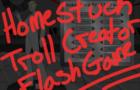 Homestuck Troll Creator