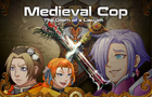 Medieval Cop - The Death of A Lawyer