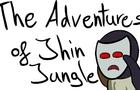 Adventures of Jhin Jungle!