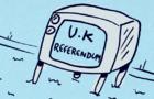 BRITAIN: GOODBYE OLD FRIEND