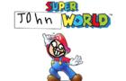 John and Loonof Super John World