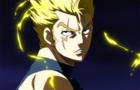Fairy Tail - Laxus Thunder Dragon