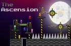 The Ascension: A stick death maze