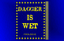 Dagger is Wet