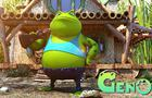 Animation film GENO
