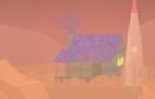 SleepyCast Animated - Cheesy Marsquatch