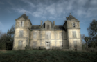 Lonely Escape: Chateau