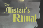 Alisteir's Ritual