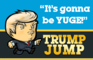 Trump Jump: The Game
