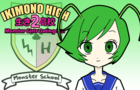 Ikimono High 2: Monster girls dating sim