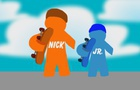 Nick Jr SkateBoard Bumper