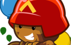 Bloons Monkey Clicker