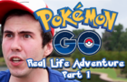 Pokémon Go! Adventure pt. 1
