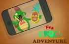 Fez the Croc's Excellent Adventure