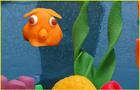 Finding Fish Dough: A Music Game