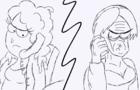 Grelod the Kind Prank Call Animatic